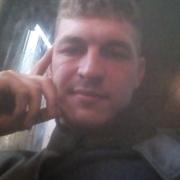Sega, 23, г.Красноуфимск