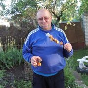 АЛЕКСАНДР, 64, г.Конаково
