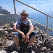 Андрей, 51, г.Бахчисарай
