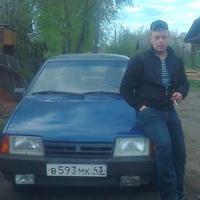 Максим, 33 года, Стрелец, Киров