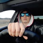 Айдар, 23, г.Альметьевск