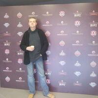 Андрей, 35 років, Риби, Львів