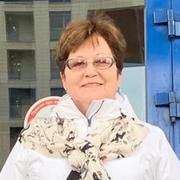 Римма 58 лет (Рак) Одинцово