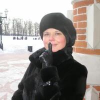 Анна, 56 лет, Скорпион, Москва
