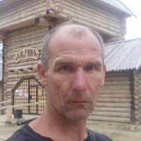 Владимир, 46 лет, Водолей, Соликамск
