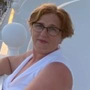 Elina Kalikina 54 Мюнхен
