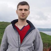 Андрей 33 Томск