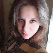 Ульяна, 27, г.Новосергиевка
