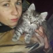 Лина Павлова, 25, г.Сафоново