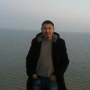 Петр, 41, г.Яшкуль