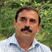 Владимир, 55, г.Александровск