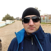 Андрей 30 Щёлкино