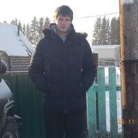 Александр Vladimirovi, 31 год, Лев, Сыктывкар
