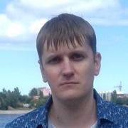 Андрей, 33, г.Камышин