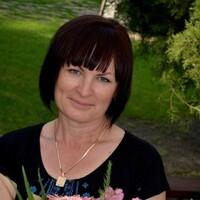 Ирина, 51 год, Рыбы, Киев