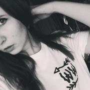 Катя, 23, г.Переславль-Залесский