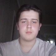 Юрий, 18, г.Караганда