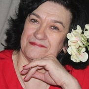 Татьяна 60 Сафоново