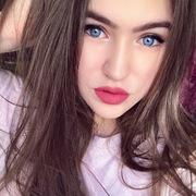 Надежда, 18, г.Сафоново