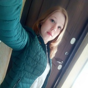 вероника, 22, г.Юрга