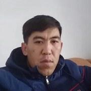 Айдос 32 года (Козерог) хочет познакомиться в Уштобе