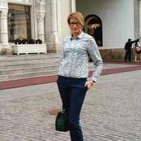 Татьяна, 48 лет, Стрелец, Москва