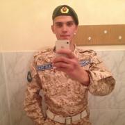 Николай, 23, г.Котельниково