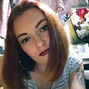 Виктория, 25, г.Южно-Сахалинск