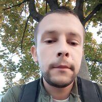 Гунько Андрій  Михайл, 31 рік, Телець, Стрий