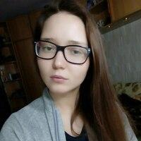 Виктория, 21 год, Весы, Санкт-Петербург