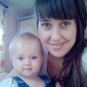 Антонина, 30, г.Петрозаводск