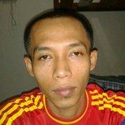Aan Bagong, 34, г.Джакарта