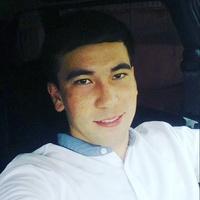 Амир, 26 лет, Рак, Алматы́