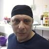 Гога Размадзе, 43, г.Одинцово
