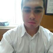 Дима, 22, г.Верещагино