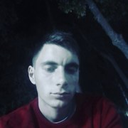 Антон, 18, г.Волноваха