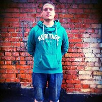 Виктор, 28 лет, Близнецы, Калининец