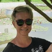 Рина, 47 лет, Близнецы