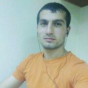 Дима Эшмуродов, 30, г.Ивантеевка