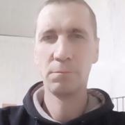 Николай, 44, г.Минусинск