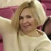 Елена 47 лет (Скорпион) Феодосия