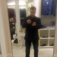 Евгений, 36 лет, Скорпион, Санкт-Петербург