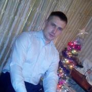 сергей Кропинов 31 Йошкар-Ола