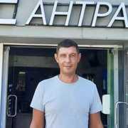 Сергей Рязанов 43 года (Дева) Алушта
