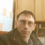 Серый, 31, г.Арсеньев