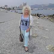 Марина 56 лет (Рыбы) Новороссийск
