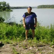 антон, 38, г.Горно-Алтайск