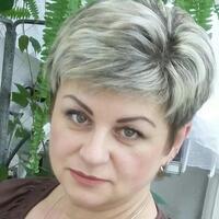 Инна, 56 лет, Рыбы, Москва