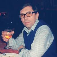 Юрий, 46 лет, Овен, Москва