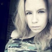 Ксения, 24, г.Кировск